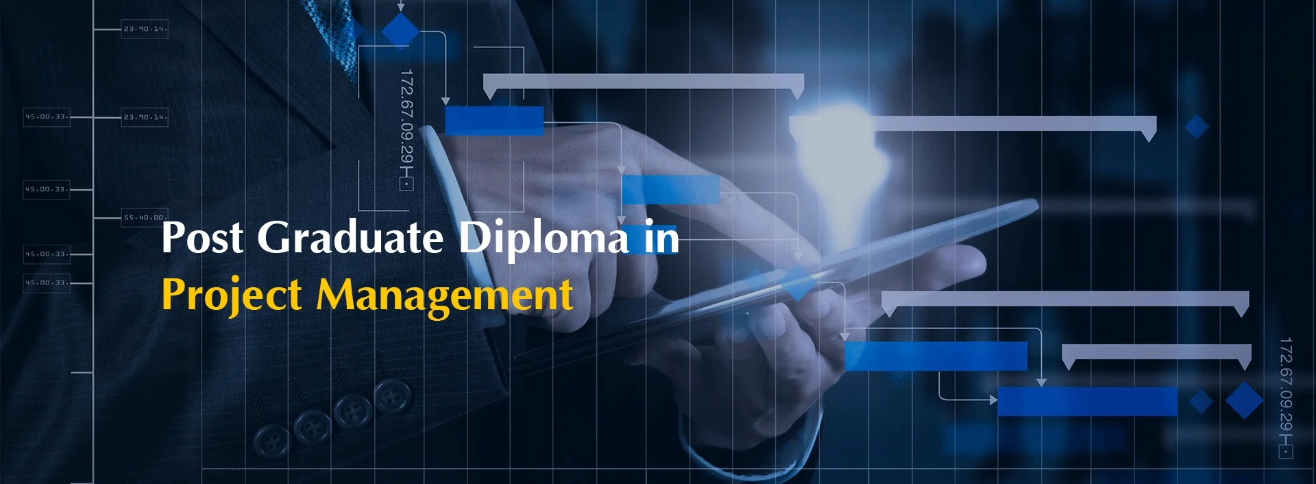 Affordable PG Diploma in Project Management