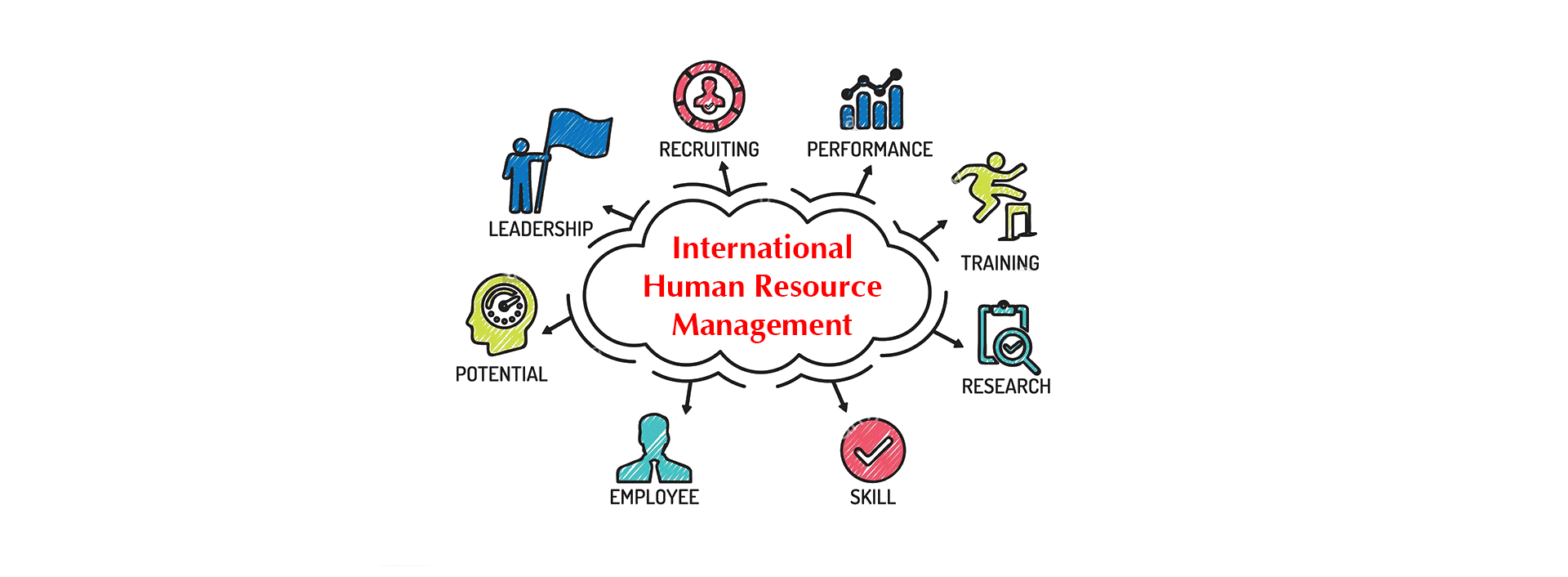 Professional Diploma in International HR Management