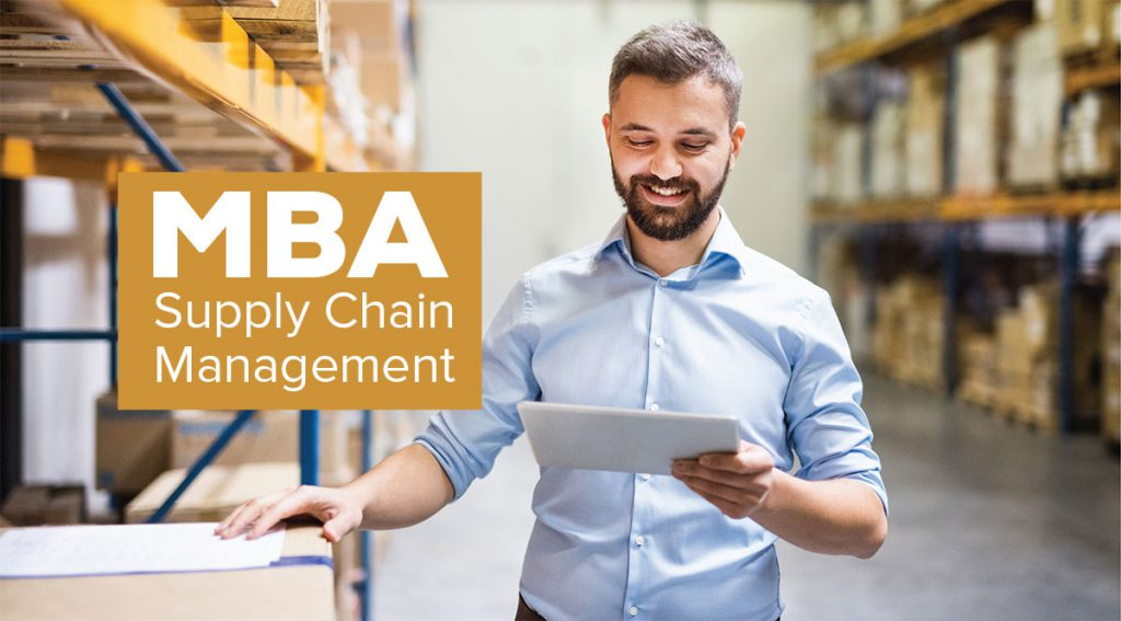 Emerging Opportunities and Reasons for Executive MBA in Supply Chain  Management - EBS