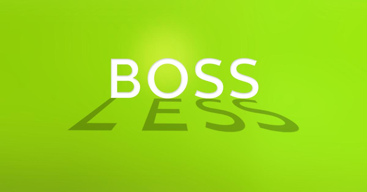 boss-less-management