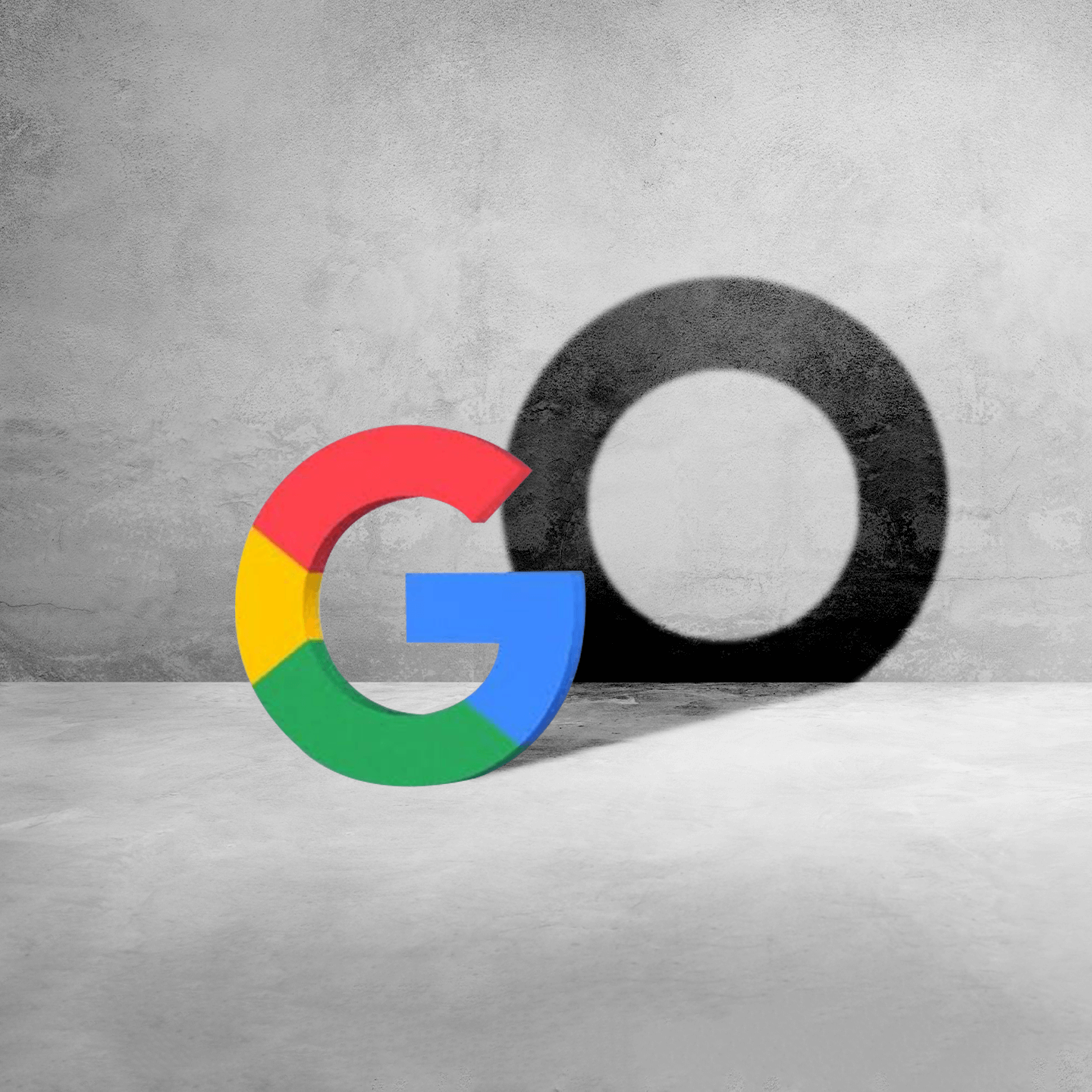 Google – a display of anti-completive behaviour